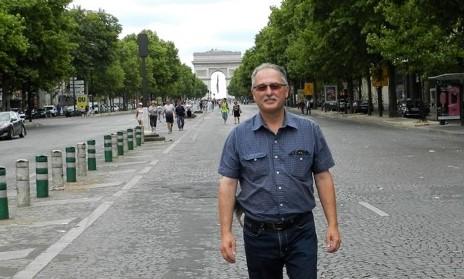 Dupont-Alain in Paris